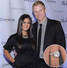 Neil Lane Bachelor Engagement Rings