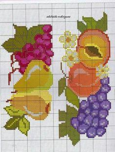 Fruit charts