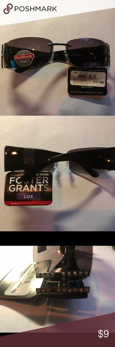1280822eed6 Foster Grant Polarized Women s Lux Sunglasses Foster Grant Polarized Women s  Lux Sunglasses