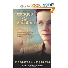 Oranges and Sunshine: Empty Cradles is a true account of one woman's crusade to expose the heartless treatment of child migrants to various commonwealth countries right up to the 1960s. It is well written in a very factual, unemotional style and this makes the things the author is describing even more horrific. Far better than the film of the same name