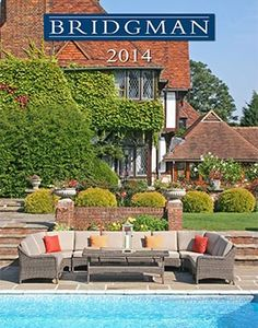 Bridgman 2014 Garden Furniture Catalogue