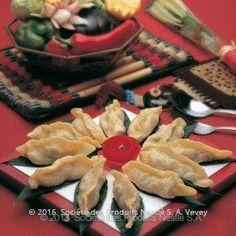 Saudi Steamed Dough Patties - Almento