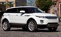 2012 Range Rover Evoque U.S. Pricing and MPG Ratings Released, Configurator Launched | Car and Driver Blog