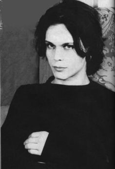 Happy Birthday Ville 11-22-16 40 years old  he's such an inspiration and so is his music