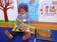 Enseñando a aprender. Aprendiendo a enseñar: Trabajando por rincones en Infantil III: ¿cómo comenzar?