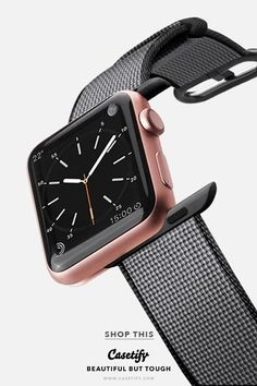 """Seamless and luxurious fit"" Nylon Fabric Apple Watch Bands - Shop them here ☝️☝️☝️ BEAUTIFUL BUT TOUGH ✨ - 38mm apple watch, 42mm apple watch, watch strap, fashion, outfit, minimalist"