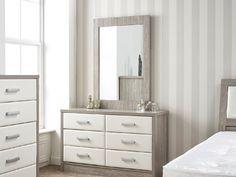 ARIA Dresser & Mirror  #dresser #designertvstand #wardrobe #coffeetabledesign #shoerack #designerbookcase #tvstand #BOOKSHELF #shoecabibet #designideas