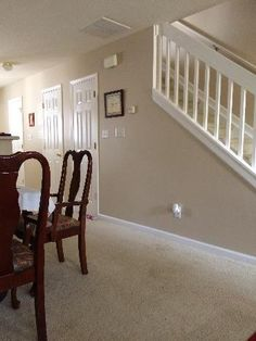 Urban putty paint color sw 7532 by sherwin williams view interior and exterior paint colors and - Sw urban putty ...