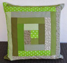 Ganxet, mitja, patchwork, costura i creacions tèxtils