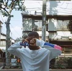 "adamwoel: ""Frank Ocean in Tokyo, photography by Michael Mayren. Steve Lacy, Sup Girl, Boys Don't Cry, Tyler The Creator, Jolie Photo, Looks Cool, Music Stuff, Editorial Photography, Photography Magazine"