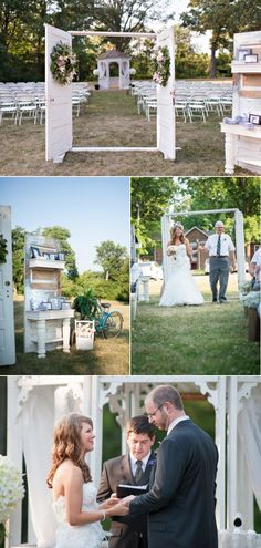 Hillsboro Wedding From Kelly Pratt Photography