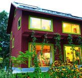 Amazing Passive Home in Freezing Wisconsin Uses Less Energy Than a Hair Dryer to Stay Warm | Inhabitat - Sustainable Design Innovation, Eco Architecture, Green Building