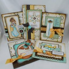 by Melyssa Connolly for fantastink.blogspot.ca: One Sheet Wonders