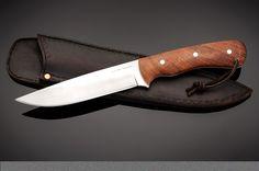 New Zealand Handmade Knives (Ludwig Jansen van Vuuren), Dunedin, New Zealand -