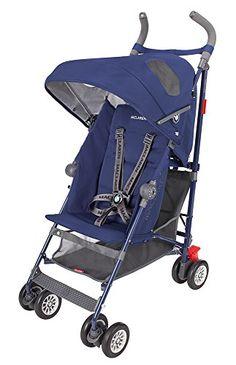 Maclaren BMW Buggy Stroller, Navy  http://www.babystoreshop.com/maclaren-bmw-buggy-stroller-navy/