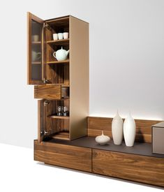 Wall storage systems | Storage-Shelving | cubus pure living. Check it out on Architonic