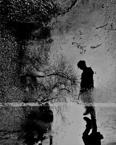 """Matthew Wylie-""""Nature is not something that can be seen by the eye alone- it lies also within the soul, in pictures seen by the inner eye Edvard Munch Contemporary Photography, Abstract Photography, Street Photography, Photo Awards, James Joyce, Photo Series, Press Photo, Black And White Photography, Illusions"""