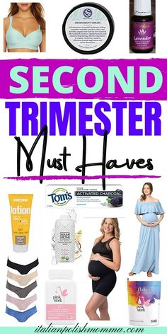 Second trimester pregnancy essentials! Find out what pregnancy must haves you need to help you get through your second trimester and beyond! Pregnancy tips from a mom of 4! 2nd Trimester - Second Trimester shpping List - Second Trimester Pregnancy Must Haves Pregnancy Memes, Pregnancy Must Haves, Pregnancy Advice, First Pregnancy, Early Pregnancy, Pregnancy Care, Pregnancy Outfits, Healthy Pregnancy Tips, Pregnancy Health