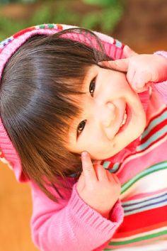 笑顔は世界を救う。