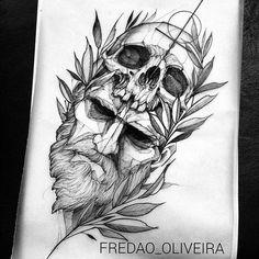 Instagram media by fredao_oliveira - Study ✒️: