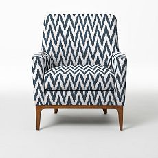 Living Room Chairs & Modern Seating | west elm