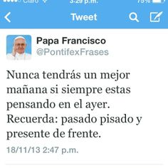 Palabras Del Santo Papa Francisco  His Holiness Pope Francis ~:
