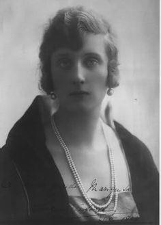 Augusta,figlia di Maria Teresa