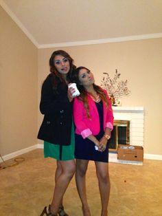 Sisterss