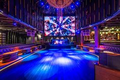 3 Sizzling New Nightclubs Worth Staying Up Late For