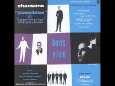 What's Paris without Boris Vian?