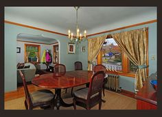 Bungalow Palette: Estate: Elegant and Refined
