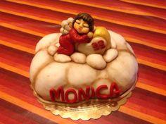 Torta angioletto thun