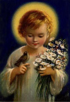 Baby Jesus <3 I wonder what Christmas was like each year as Jesus grew!     Happy birthday Jesus!!!