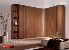 DUO 22 - Bedroom furniture - A3
