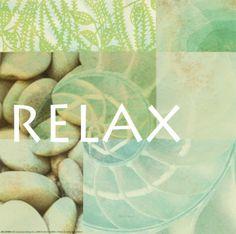 Reflections: Relax - Posters av Jessica Vonammon på AllPosters.se