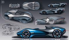https://www.behance.net/gallery/33052523/Bugatti-Roadster