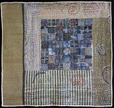 Judy Martin ......linen, silk