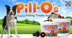 Pill-O's pill-hiding treats are packed with an irresistible hickory-bacon flavor that conceals pills and tablets that your dog just won't touch. It's easy to hide pills and even easier to administer. ...