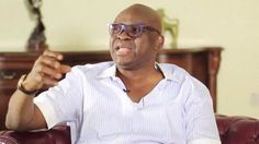 Governor Fayose strips land ministry power to allocate petrol stations