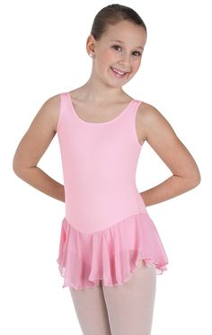 6ad6d02ce4b5 Kids Girls Ballet Dress Kid Leotard Skirts Dancewear Gymnastics ...