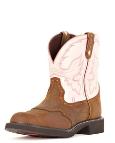 Justin Women's Bay Apache Boot - L9901 My new boots! Love them!