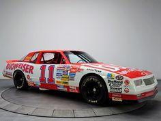 1988 Chevrolet Monte Carlo SS NASCAR Race Car Nascar Racers, Late Model Racing, Michigan, Chevrolet Monte Carlo, Big Rig Trucks, Vintage Race Car, Drag Cars, Performance Cars, Terry Labonte
