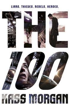 Teaser Tuesdays: Midnight Thief and The 100  | The Roaming Librarian