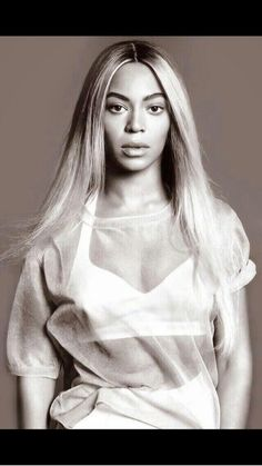 Beyoncé Time Magazine May 2014