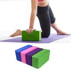 EVA Yoga Blocks (Foam Bricks