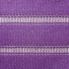 tejido translúcido rayado color violeta de los estores translúcidos rayados #estor #estorenrollable #estortranslúcido #tejidotranslúcidorayado