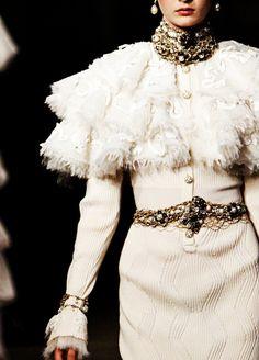 Chanel  Prefall 2013