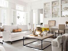 Idéias Home Office - Como decorar um Home Office - Country Living