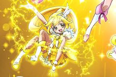 5 Reasons Everyone Should be Watching Glitter Force: The Glitter Force Songs are Super Catchy (A Little TOO Catchy)