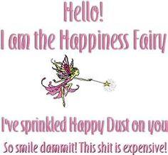 Smile Dammit!